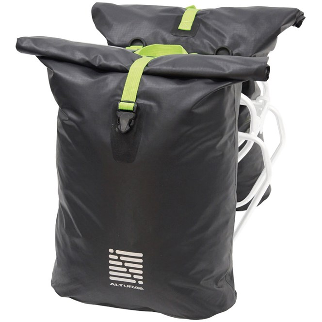 Altura Ultralite Packable Pannier set