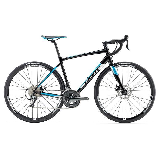 Giant Contend Sl 2 Disc 2017 Gents Road Bike 1 249 00