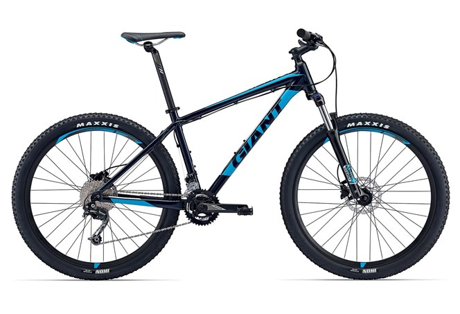 Giant Talon 2 2017 Gents MTB Bike
