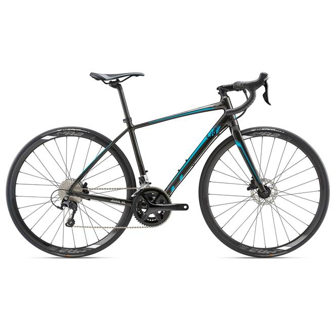 LIV AVAIL SL 1 DISC 2018 LADIES ROAD BIKE