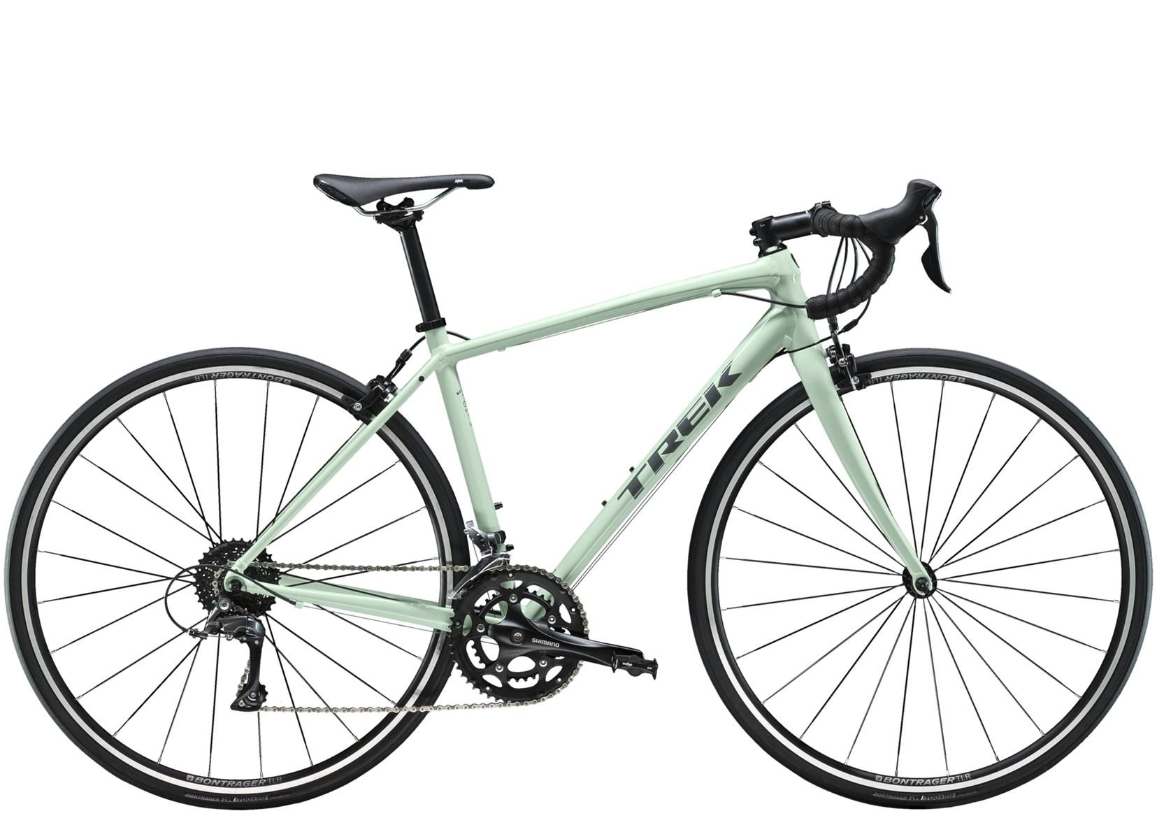 2019 Trek Domane AL 2 WSD Womens Road bike in Green